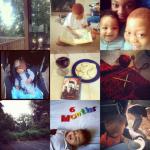 instagram (august & sept) | thekammerzells.com